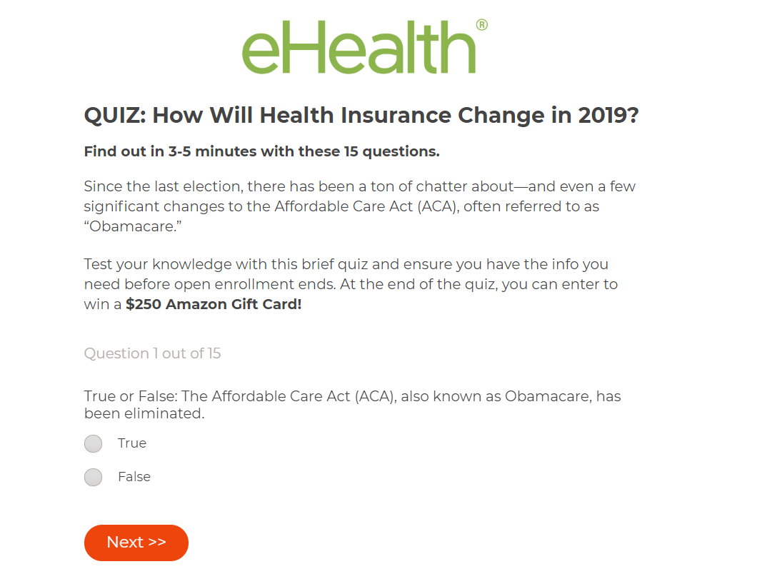 How Will Health Insurance Change in 2019?
