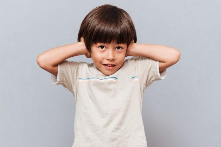 ear infections symptoms