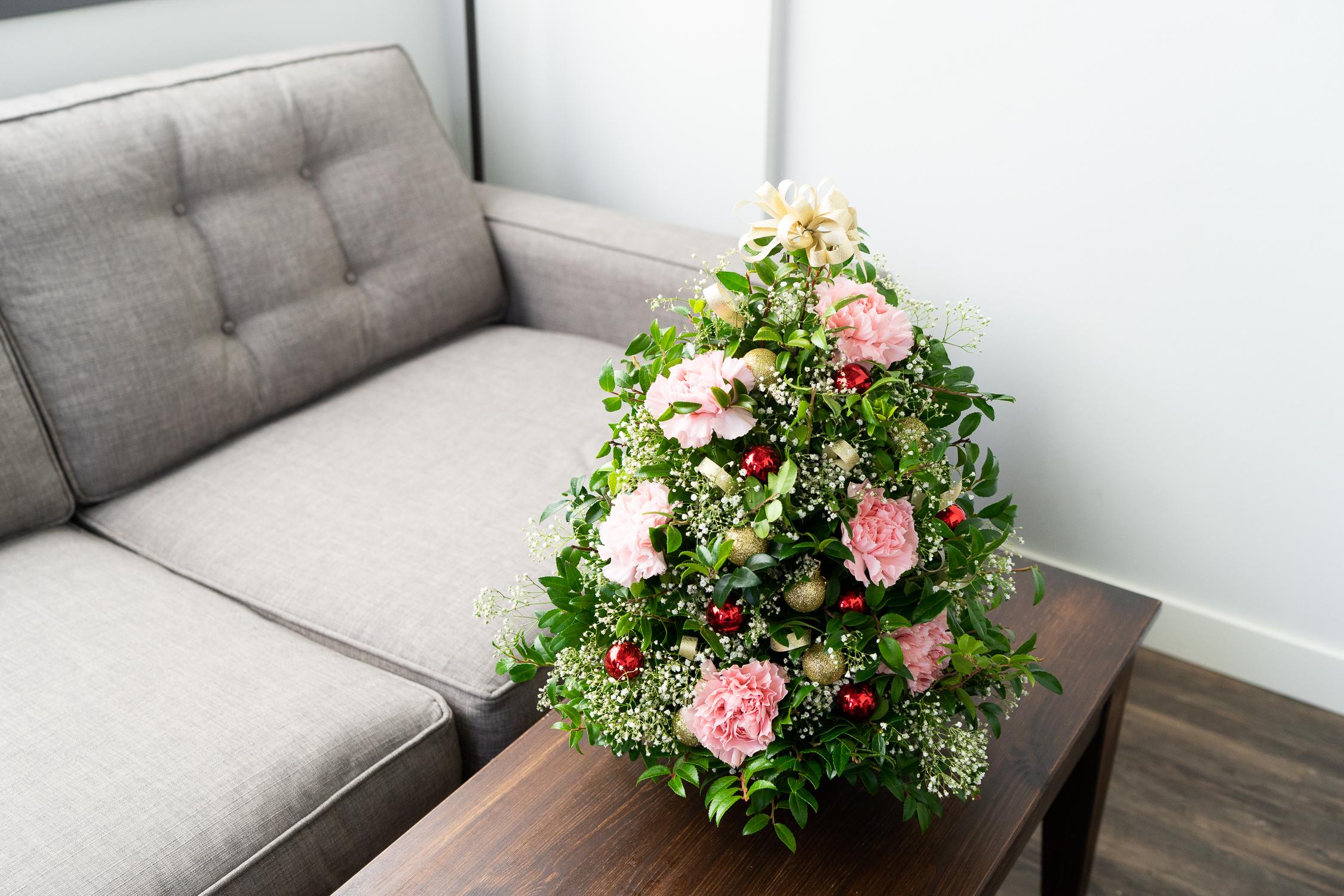 Flowers That Look Like Christmas Trees