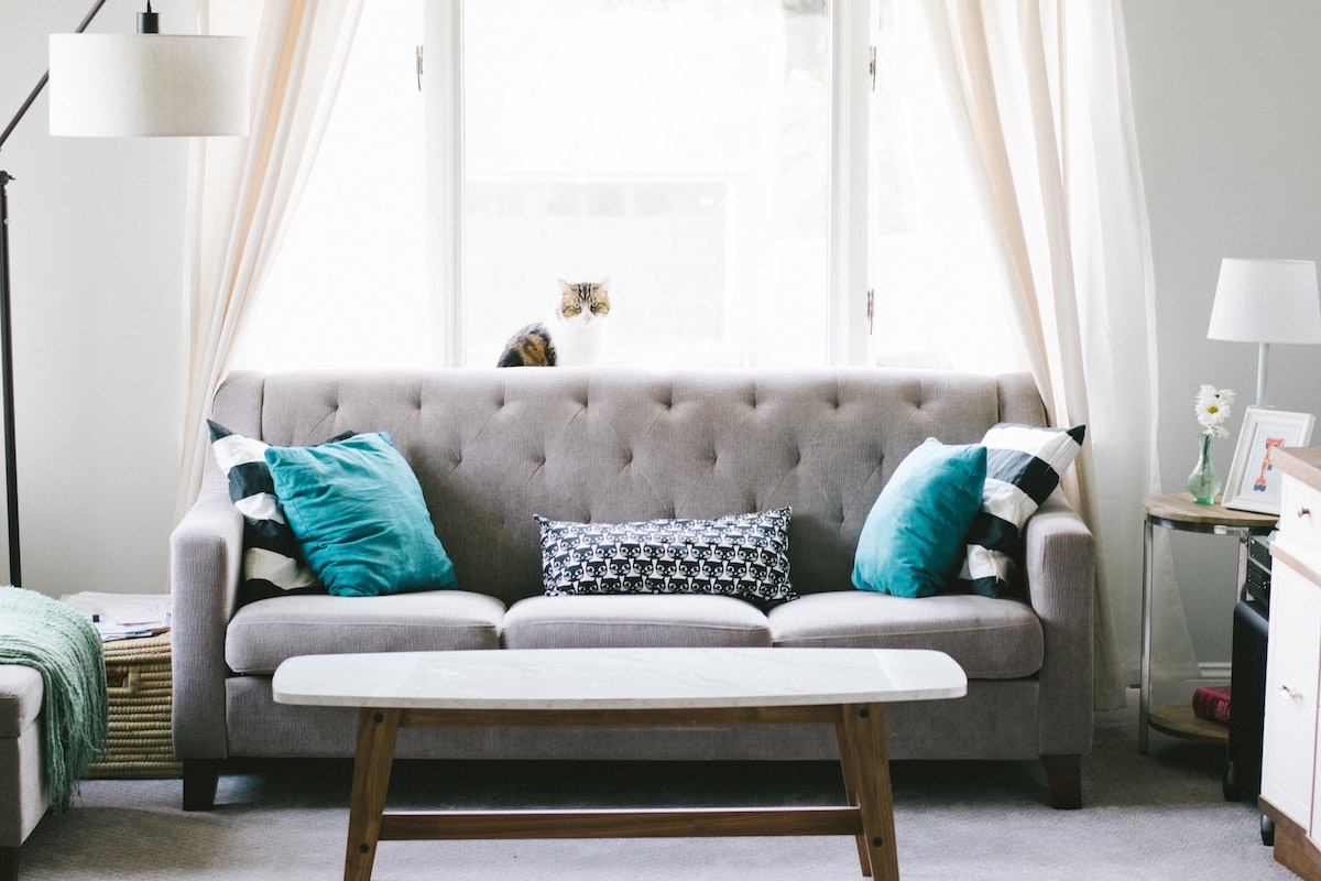 Image of How to Find Cheap (and Even Free!) Apartment Furniture