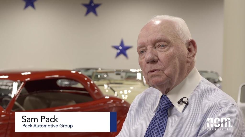 Hear From The First Automotive 20 Group Link