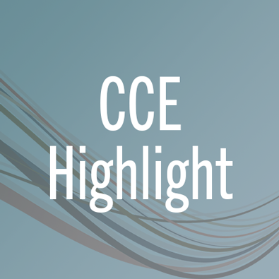 Affiliate Highlight: The Center for Credentialing & Education