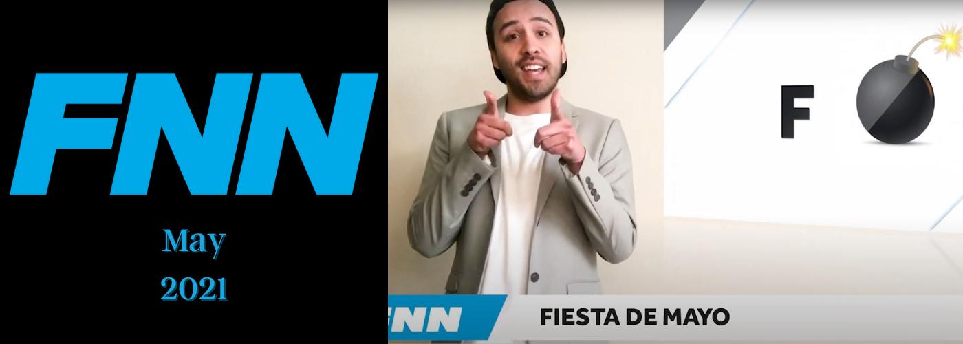 Flirt4Free News Video Update - May 2021