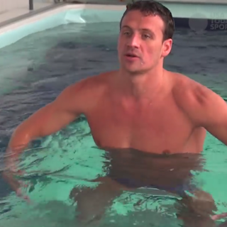 VIDEO: Learn all 4 Swim Strokes from Ryan Lochte