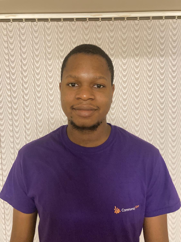 Meet our Digital Ambassadors: Ade Eletu