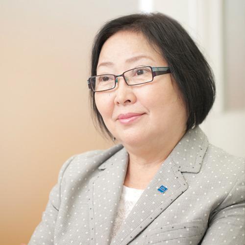 株式会社ボーネルンドの代表のプロフィール写真