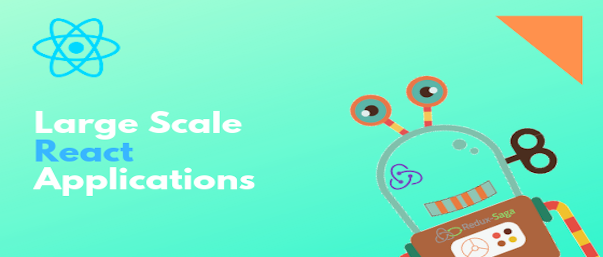 Best practices for building a large scale react application | ButterCMS