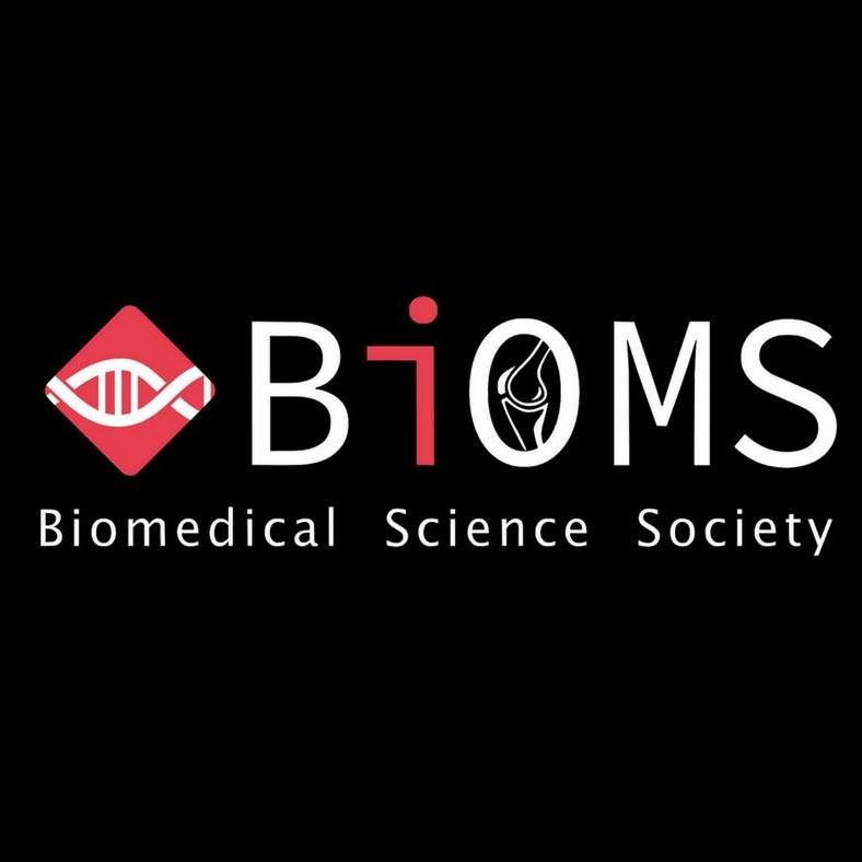 Queensland University of Technology Biomedical Science Society (QUT BiOMS) - undefined