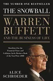 Snowball - Warren Buffett