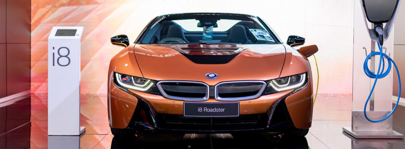 BMW-i8-2019