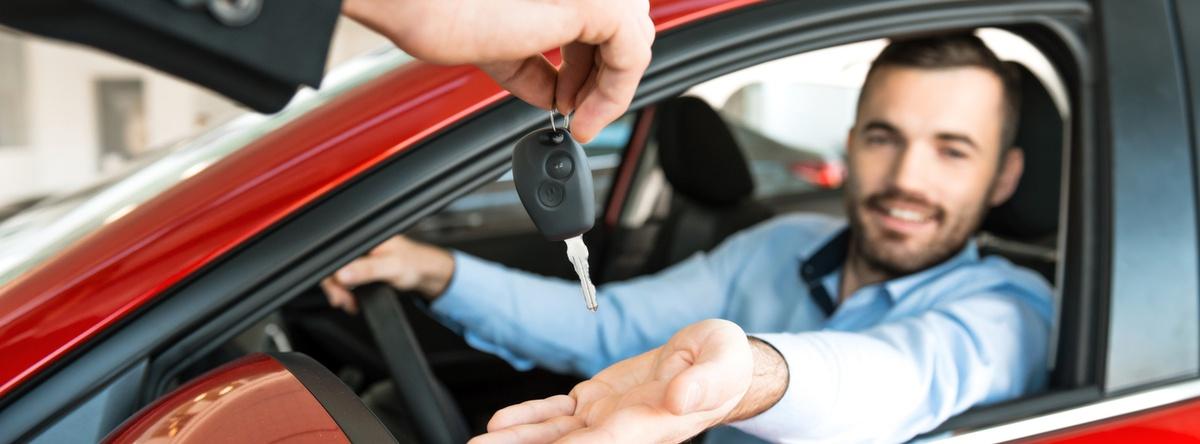 cómo comprar un auto por leasing