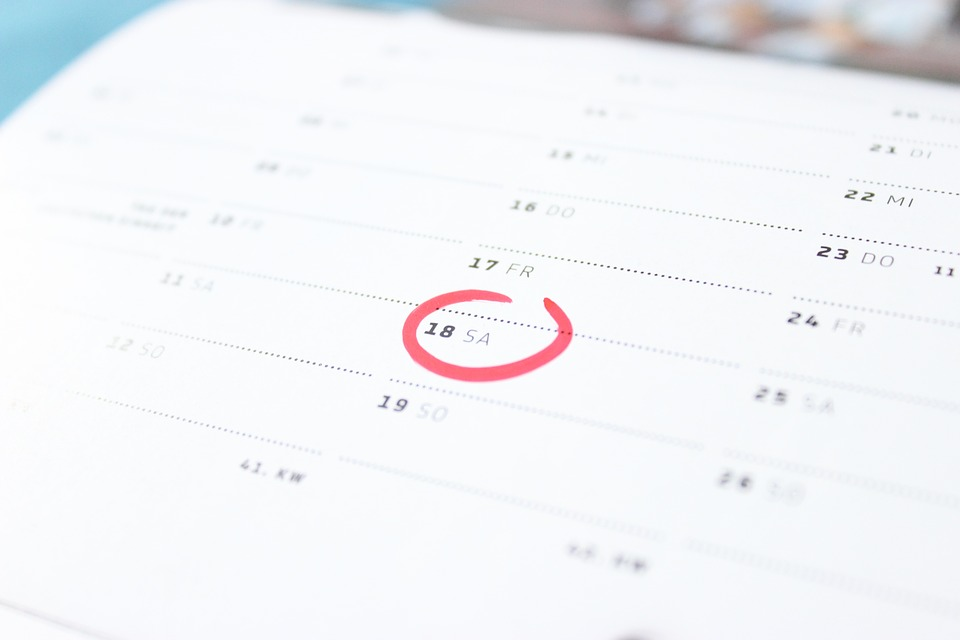 Why Setting a Content Calendar is So Important