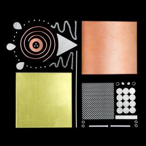 2018 Halstead Design Challenge Kit