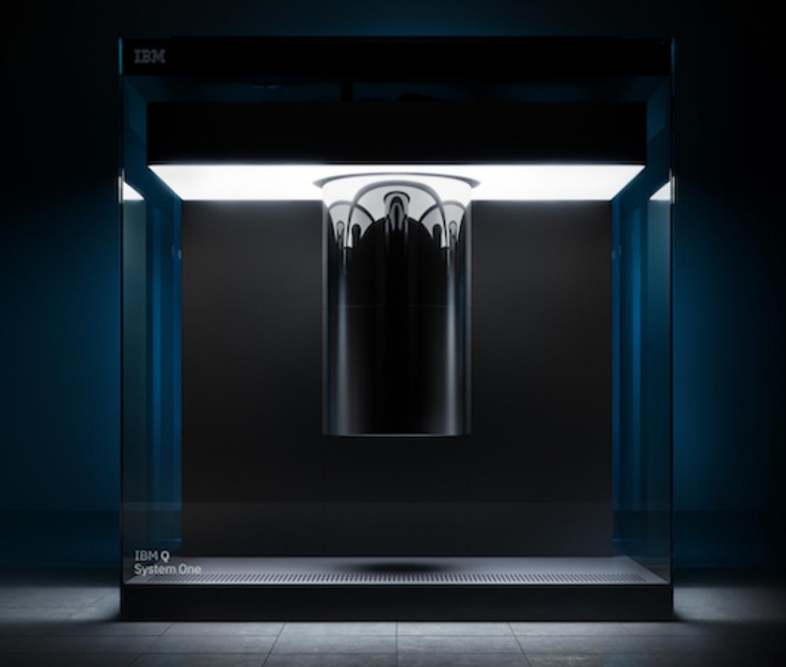 quantum computing screenshot