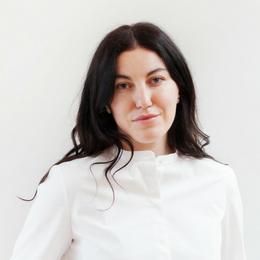 Huckletree Ambasssador Sasha Astafyeva, Investor Felix Capital
