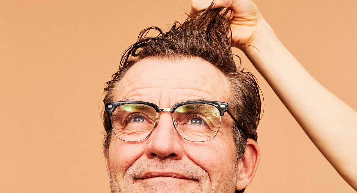 So You're Experiencing Hair Loss. What Now?