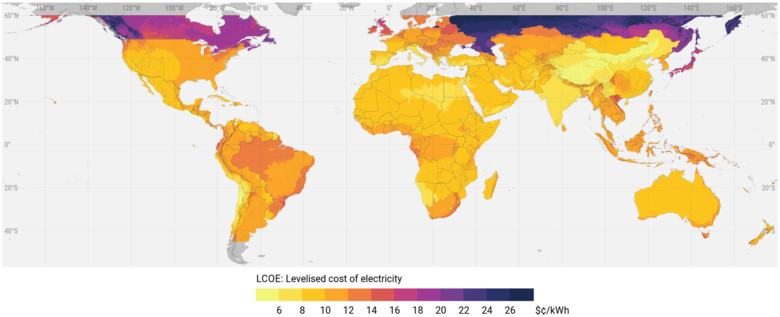 map_LCOE_PVOUT_25years_Global-PV-Pote...
