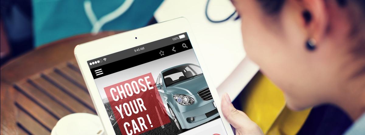 cómo comprar un auto por internet con seguridad