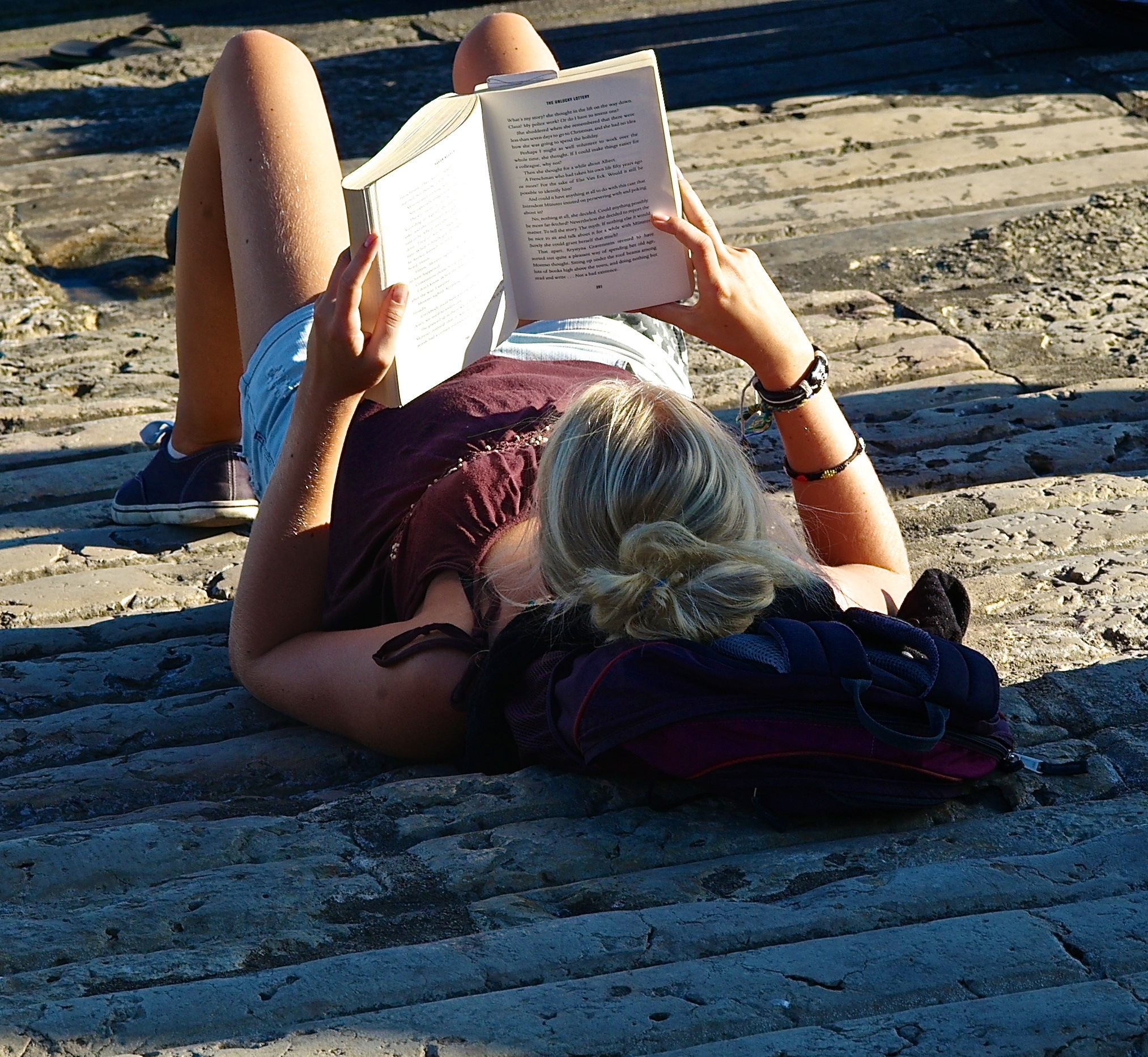 5 Best End-of-Summer Reads