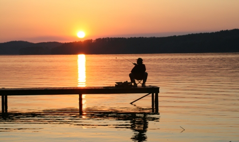 Alabama's Hunting & Fishing Trail for People with Physical Disabilities