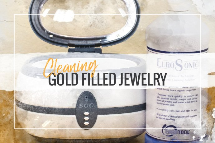 Learn different ways on how to safely clean gold-filled jewelry. Plus, find pointers on fabrication and finishing pitfalls.