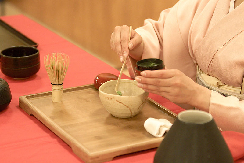 Japan tea ceremonies in the best places to visit in Japan