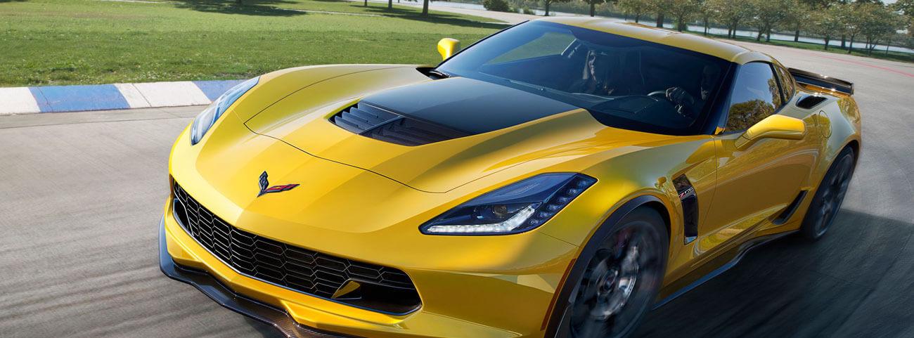 preço-do-Corvette