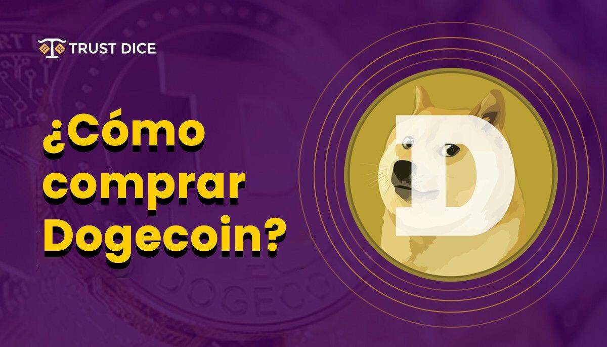 Comprar Dogecoins: coinbase, binance, reddit