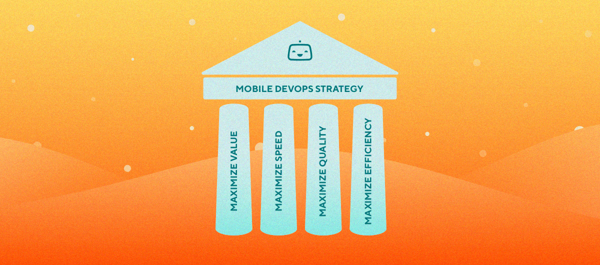 Mobile DevOps Strategy: 4 Pillars