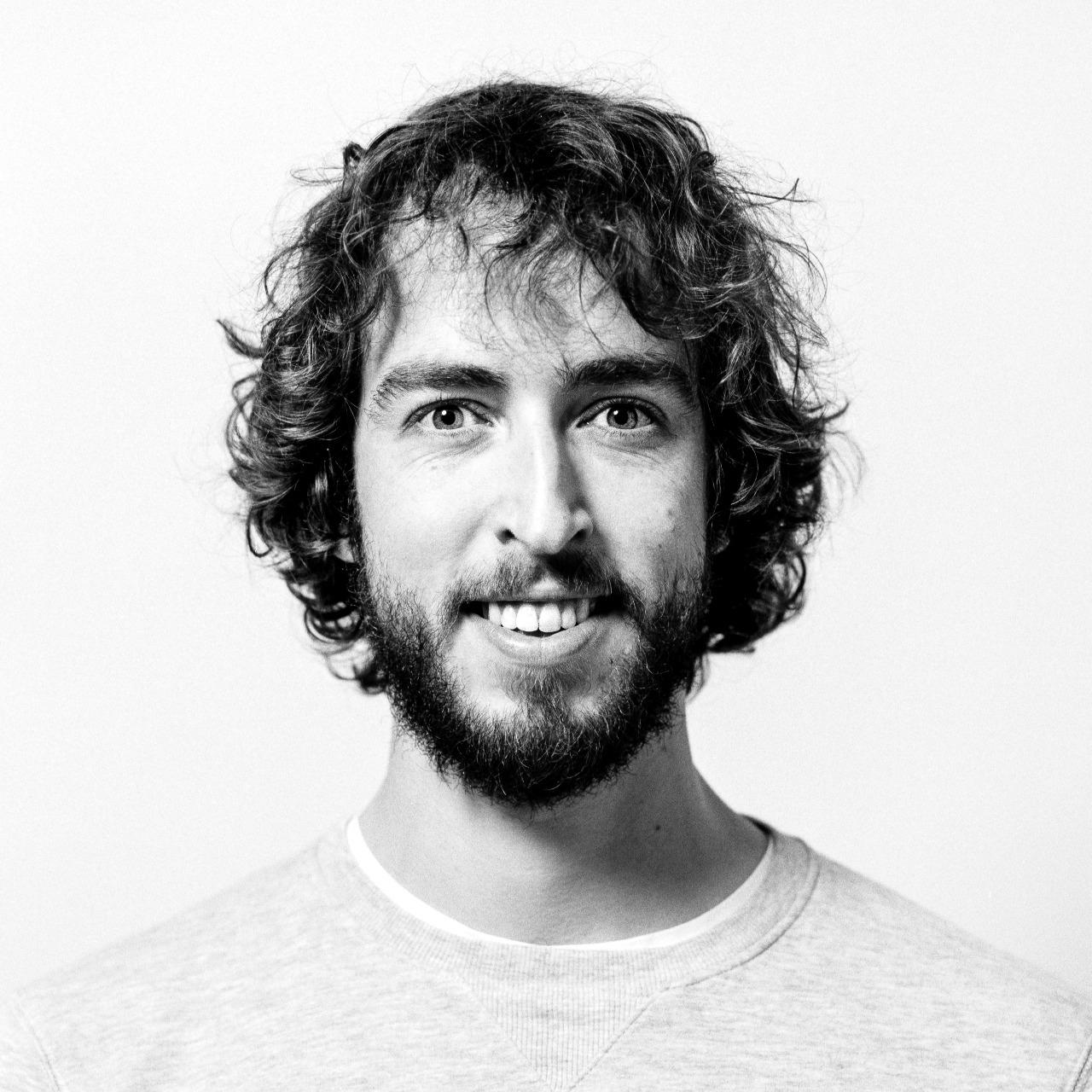 Antoine van der Lee avatar