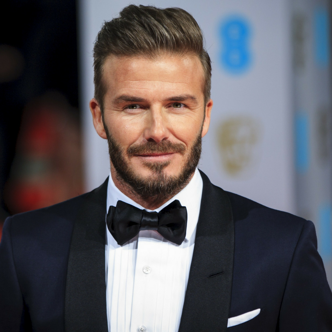 The 4 Best Mens Hairstyles For Thinning Hair
