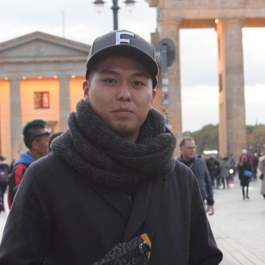 Ryuji Owan avatar