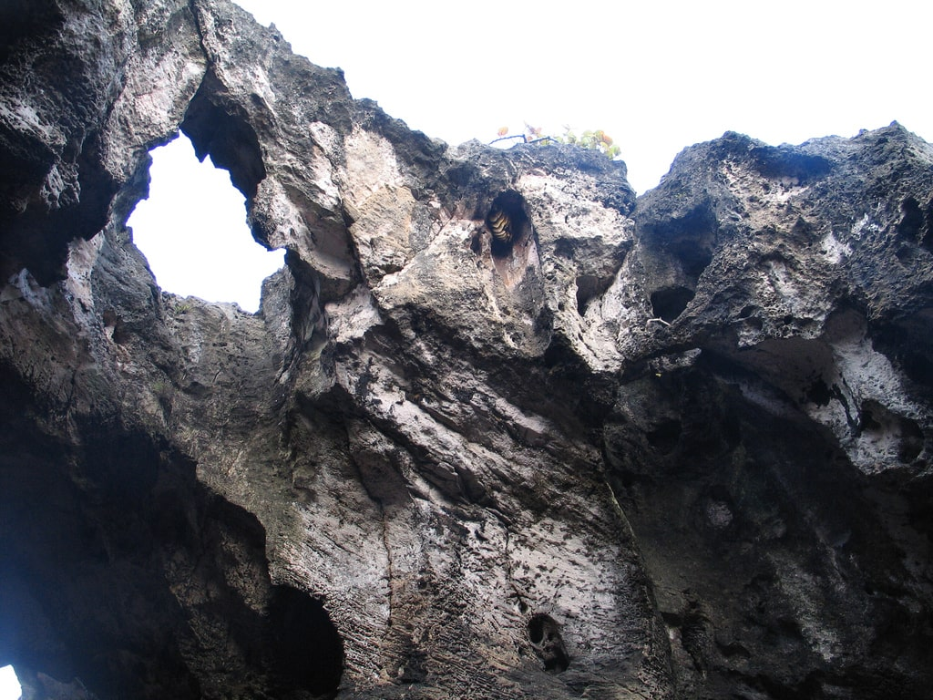 Cueva del Indio Things to do in Puerto Rico