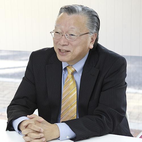 アカウンティング・サース・ジャパン株式会社の代表のプロフィール写真