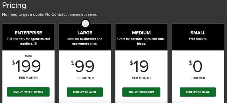 Juicer pricing