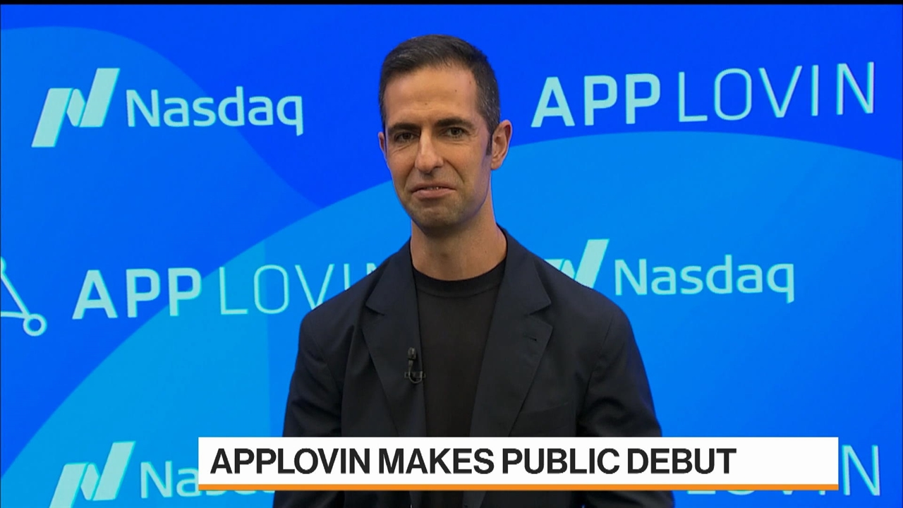 A Look At The AppLovin IPO