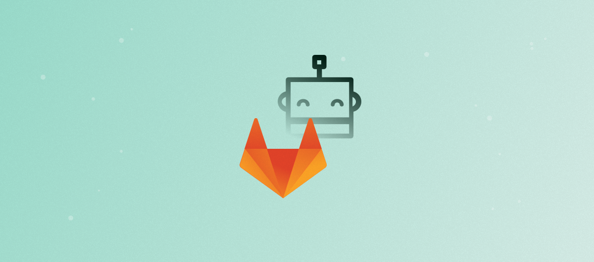 New step: GitLab status