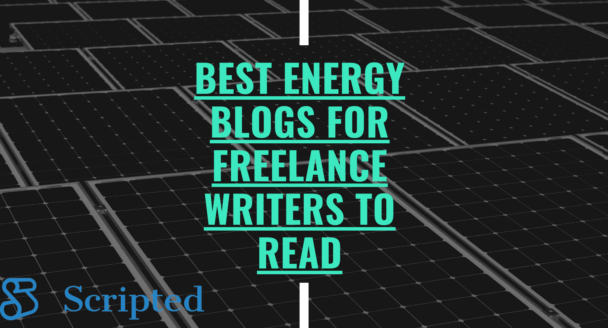 Best Energy Blogs to For Freelance Writers to Read
