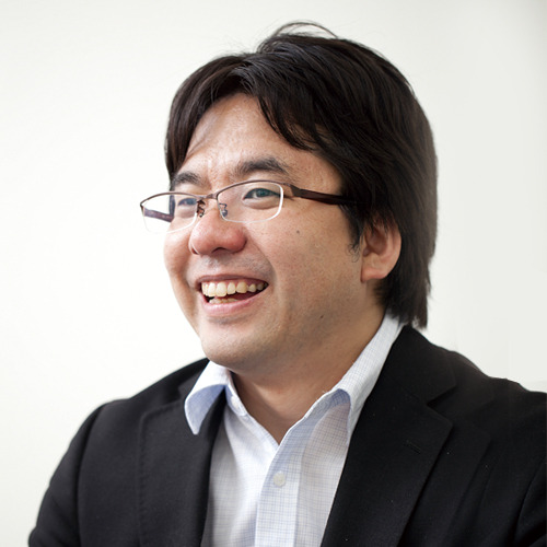 株式会社アイ・コミュニケーションの代表のプロフィール写真