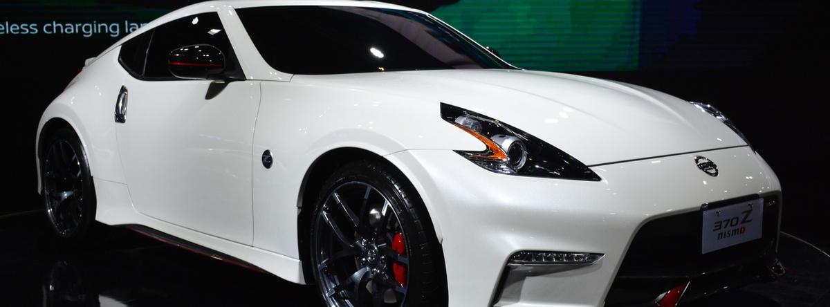 Nissan 370Z 2018: un coche deportivo con gran motor no turboalimentado