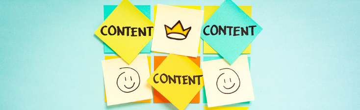 How you can repurpose the content produced within your law firm
