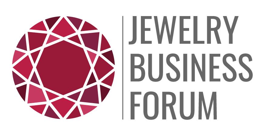Jewelry Business Forum Logo