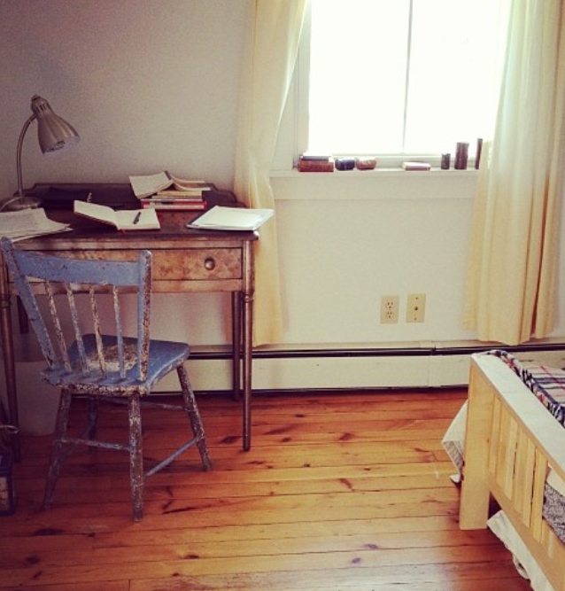Announcing #WhereIWrite: Show Scripted Your Writing Workspace
