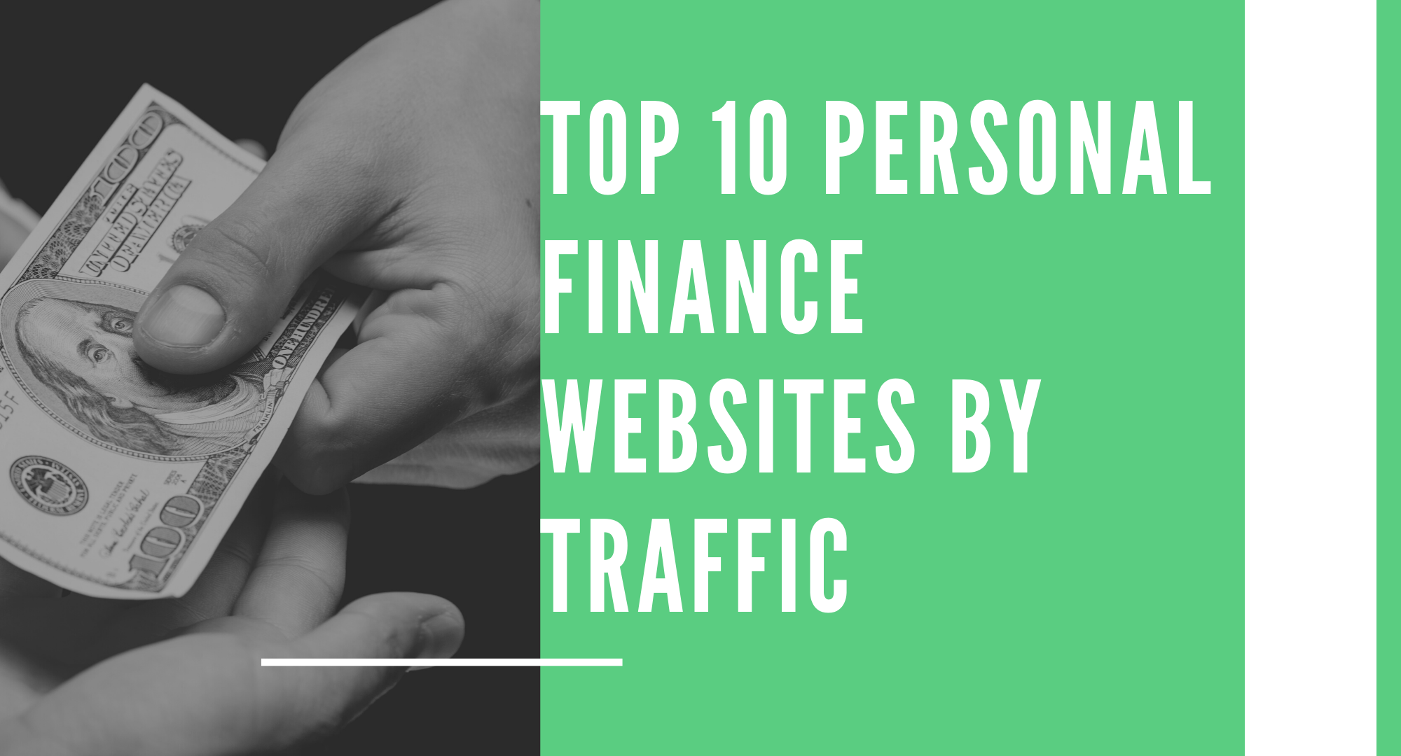 Top 10 Personal Finance Websites by Traffic