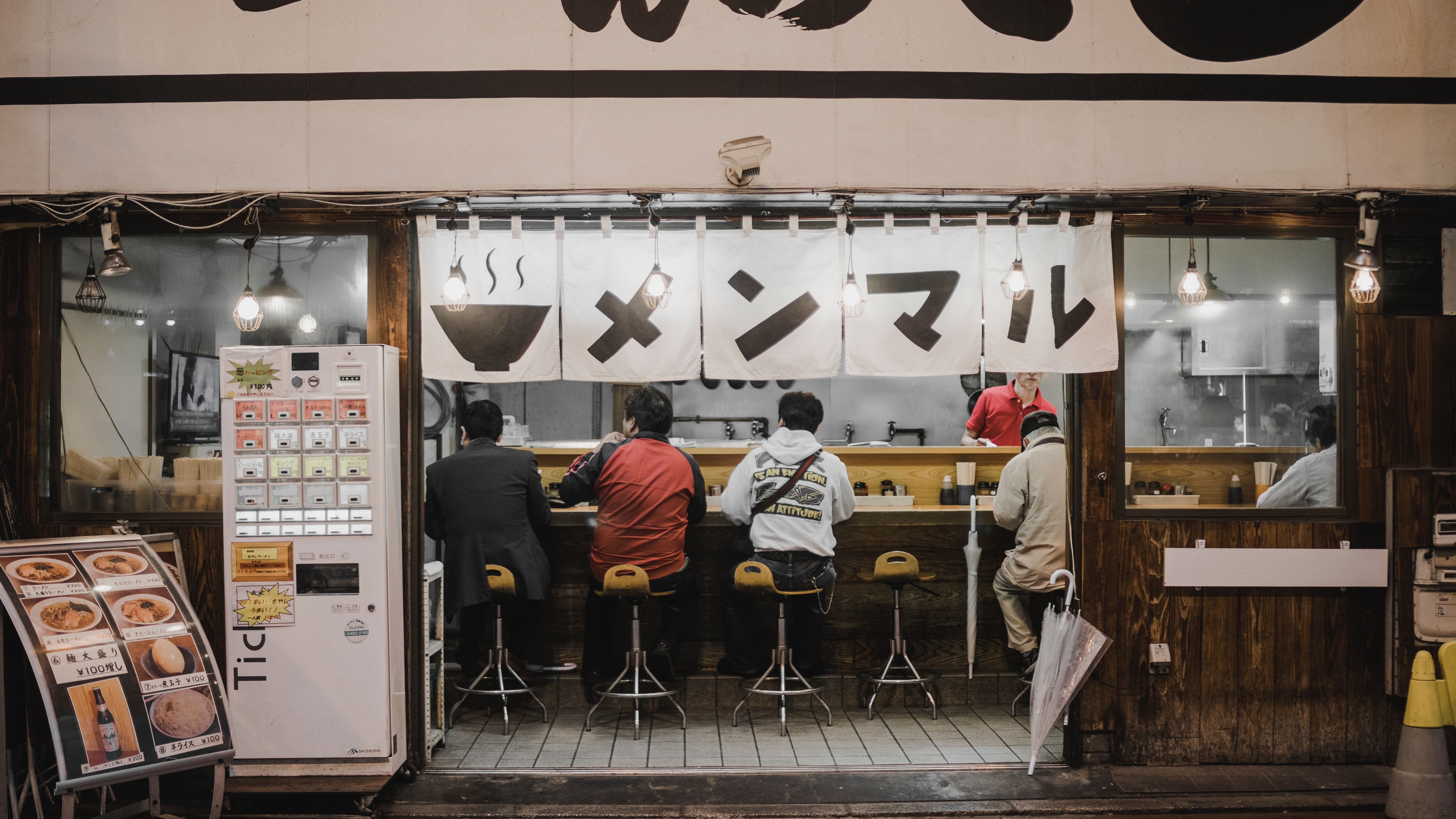 A Japan travel agency uses cookie-cutter itineraries which lack personalization