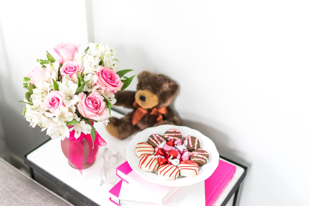 Great Gift Ideas to Make it Valentine's Day Any Time of Year