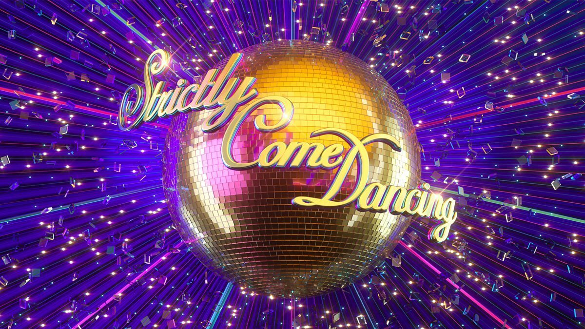 Slingo Strictly Come Dancing