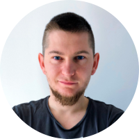 Tibor Bödecs avatar