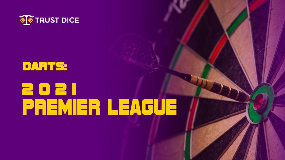 Darts betting - premier league