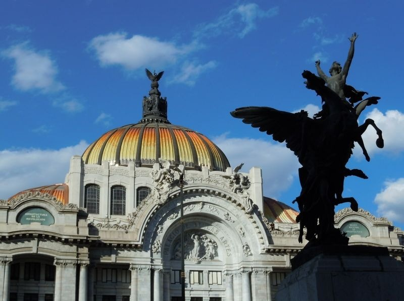 10 Incredible Mexico City Resorts